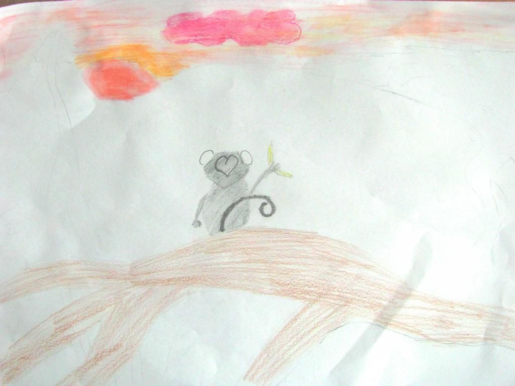 Olivier, 11 ans